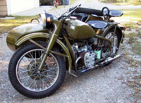 Chang Jiang Motorcycle Wikipedia