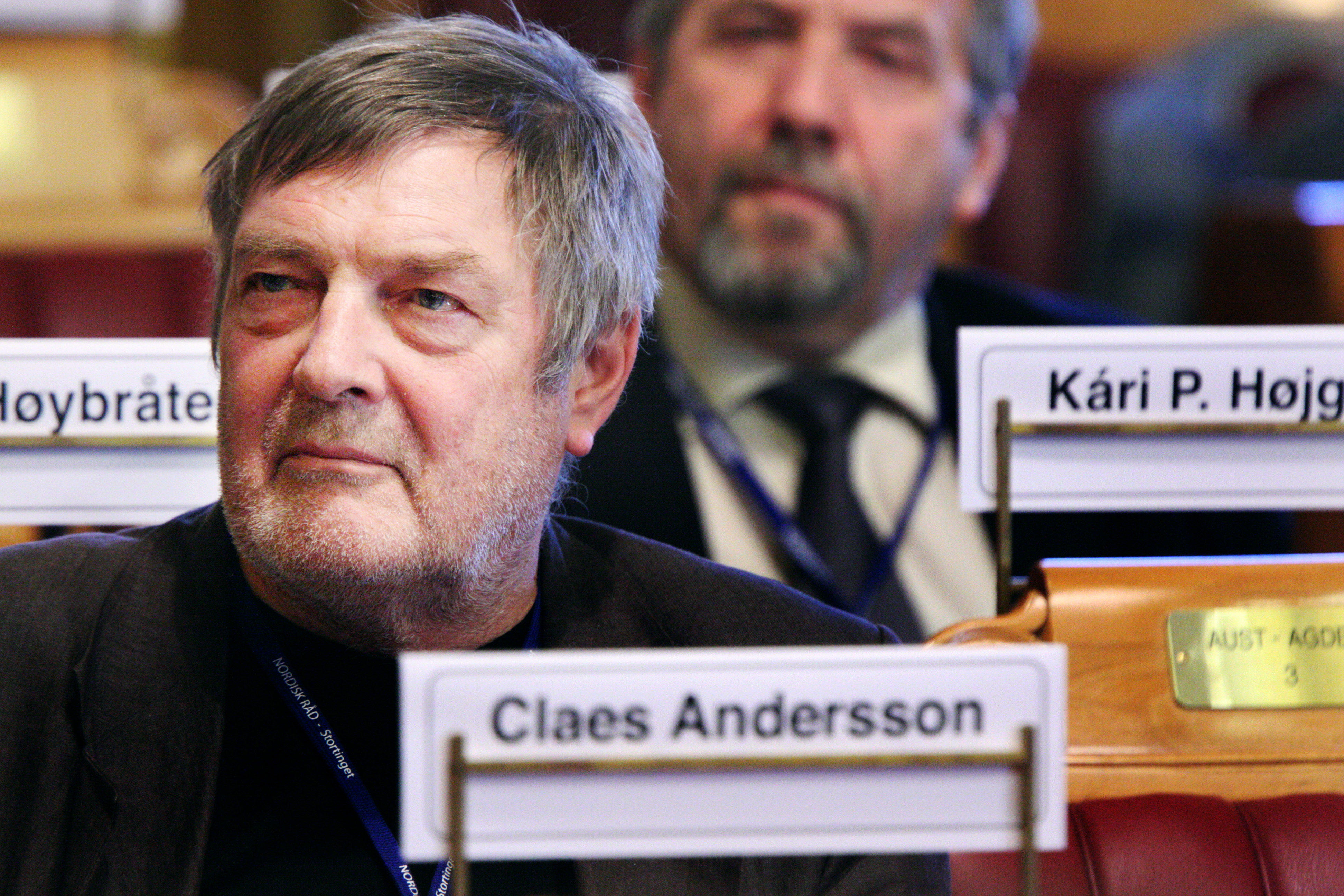 Andersson Claes