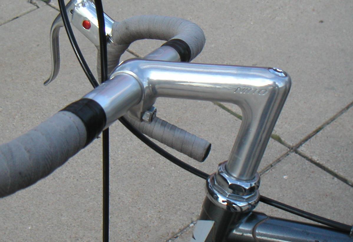 Potencia (bicicleta) - Wikipedia, la enciclopedia libre