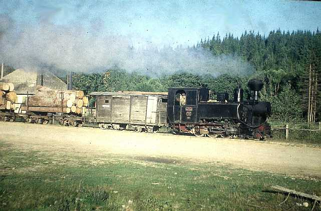 Central Maine Motors >> Waldbahn – Wikipedia