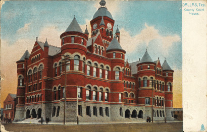 File:Dallas County Courthouse (1909).jpg