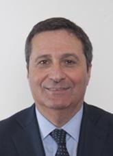 David Ermini, Vicepresidente del CSM dal 27 settembre 2018.