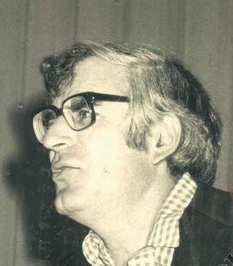 Halberstam in 1978