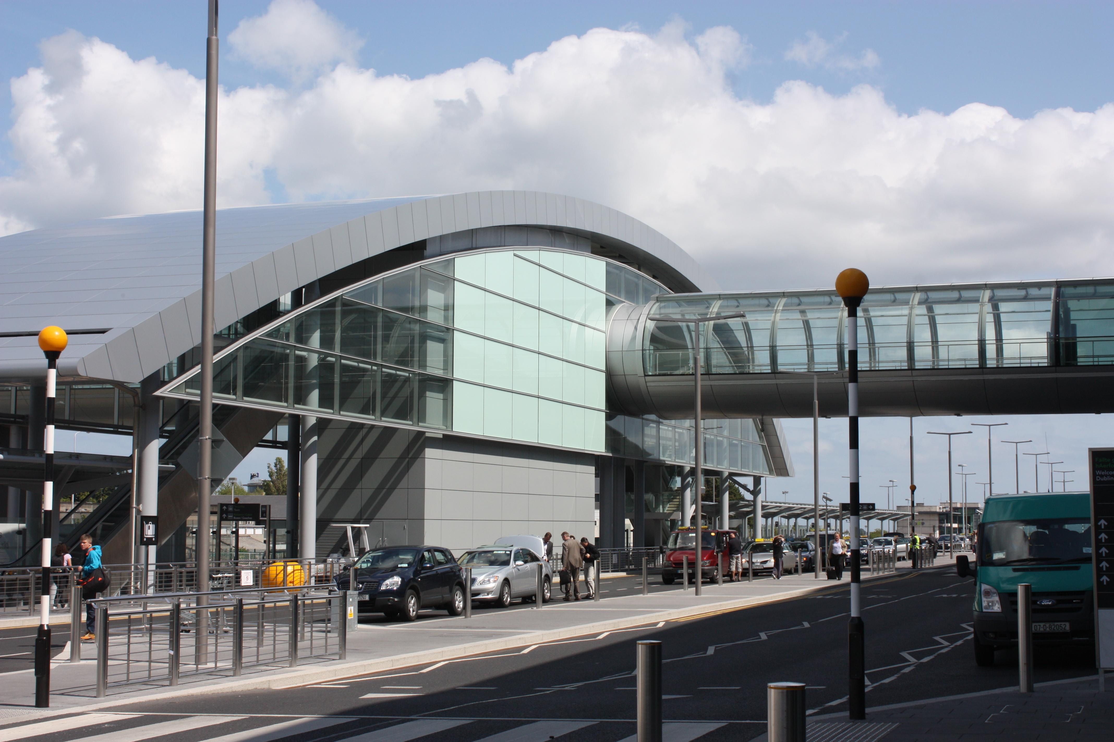 Dublin Airport To Croke Park Hotel