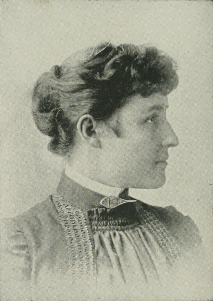 Woman Of The Century E Pauline Johnson Wikisource The