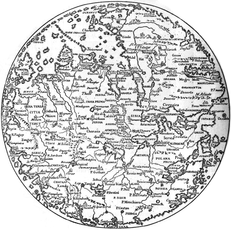 EB1911 - Map - Fig. 22.—Fra Mauro (1457).jpg
