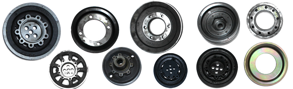 Pulleys History : File engine pulley g