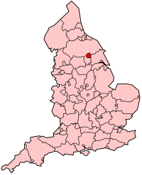 York within England