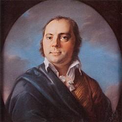 Johann Ernst Wagner