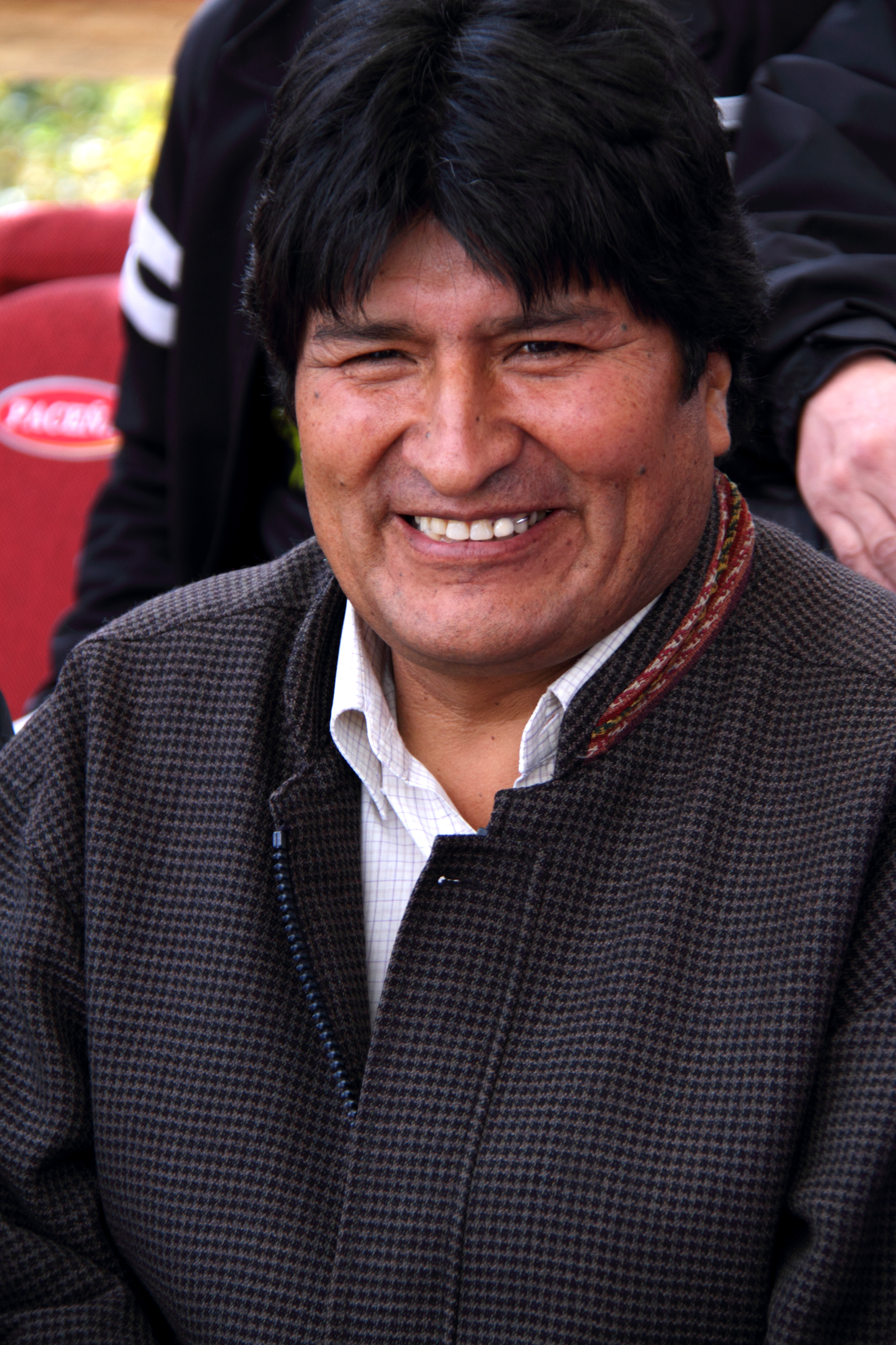 evo morales Currently serving his third term as the president of the bolivia, evo morales is  known for implementing various social and economic reforms.