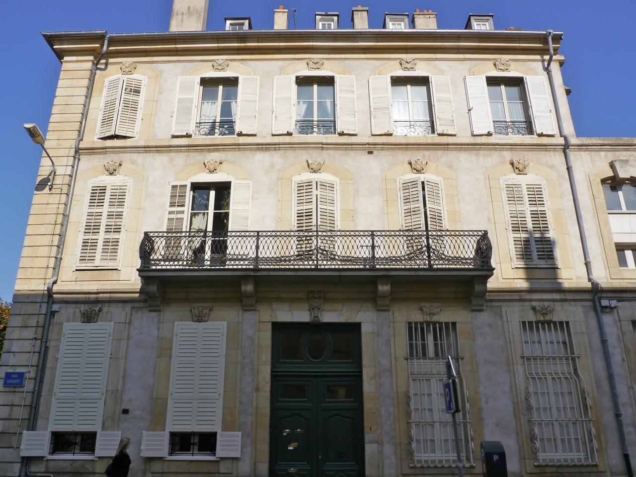 Grand Hotel Beauvau  Ef Bf Bd Marseille
