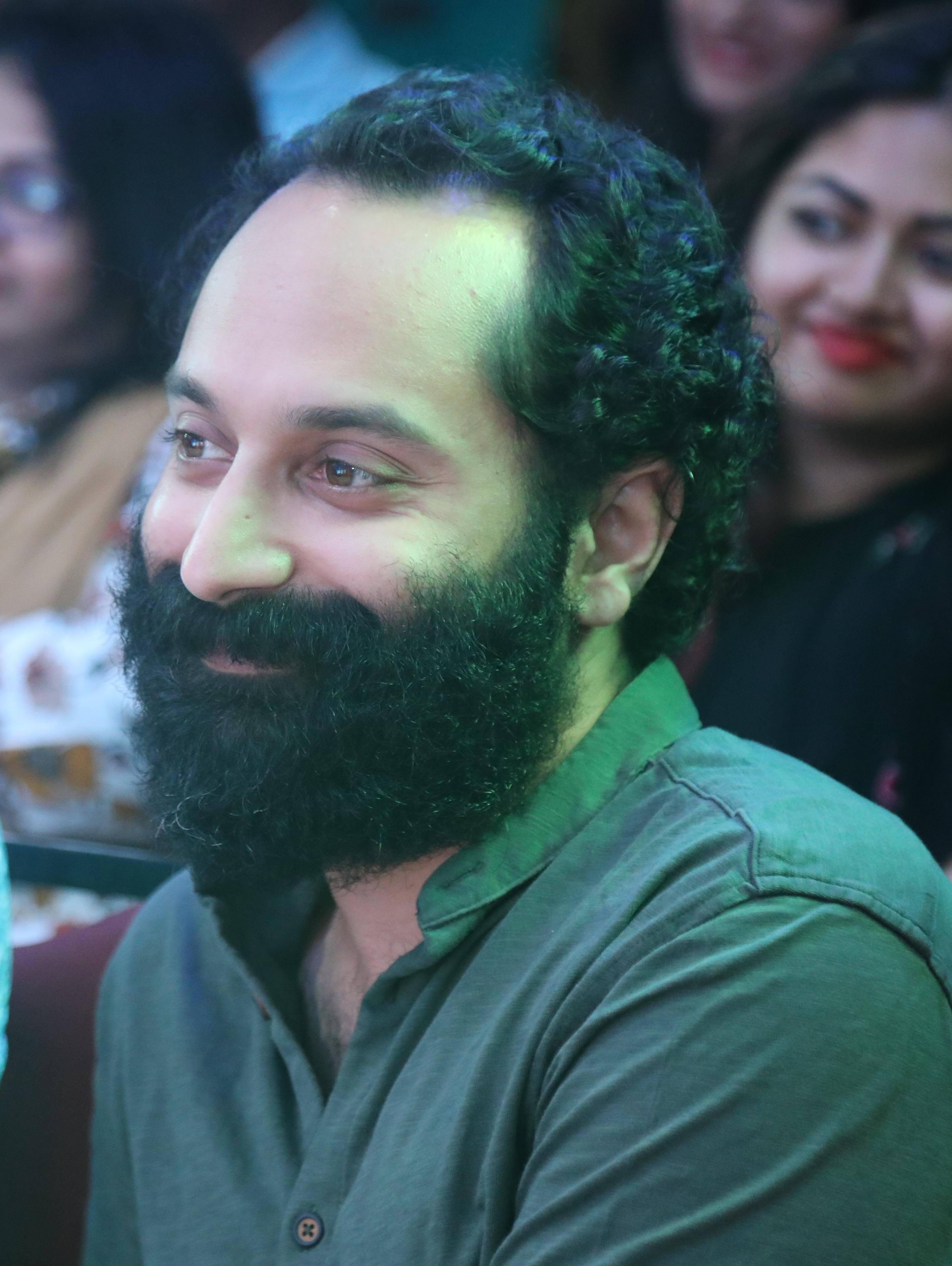 Filmfare Award for Best Actor – Malayalam - Wikipedia