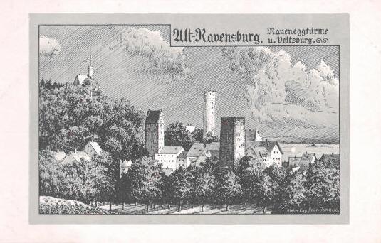 Felle Ravensburg Rauenegg