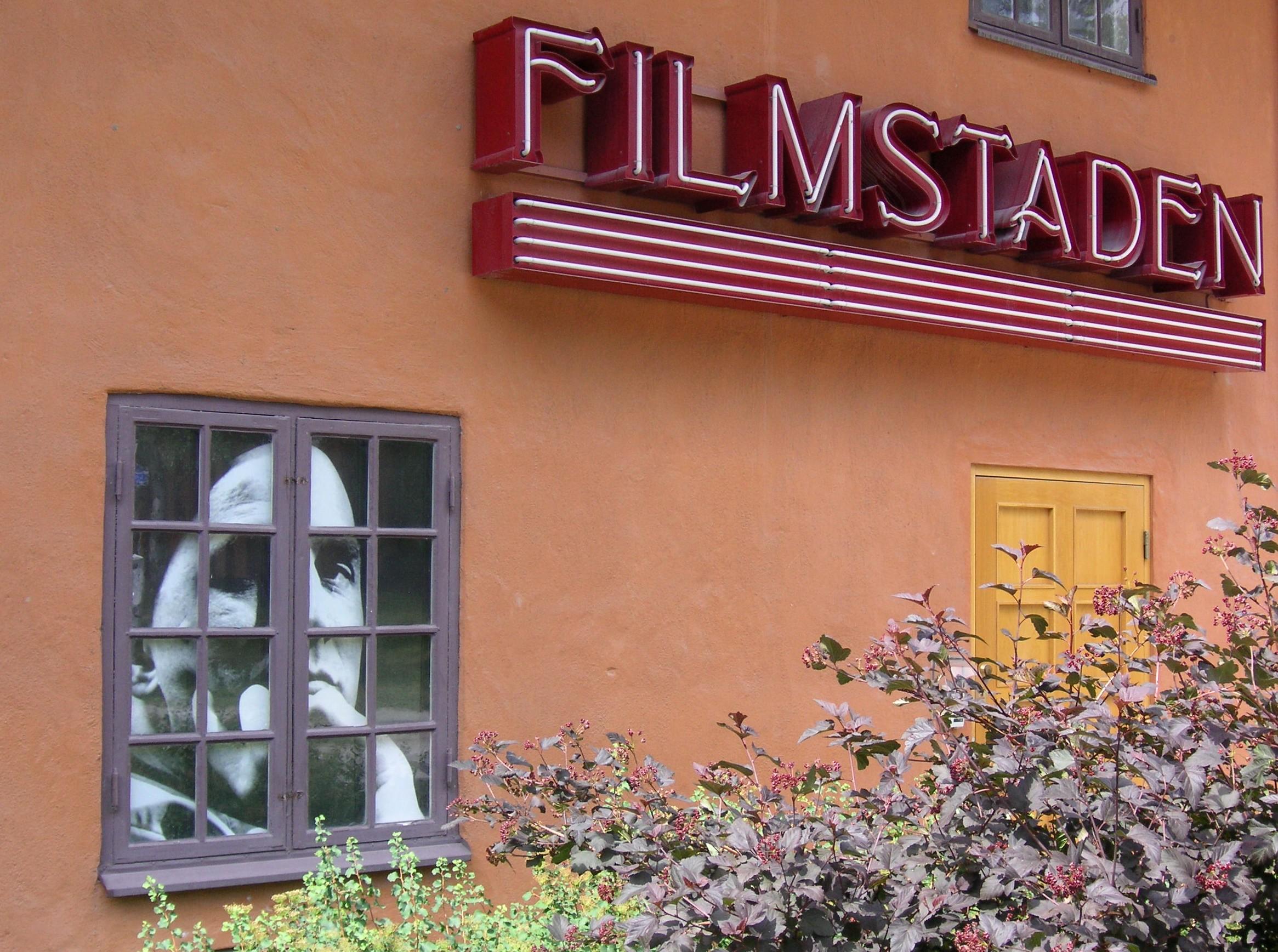 Svenska Filmer Wikipedia