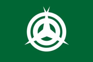 File:Flag of Misato Saitama.JPG