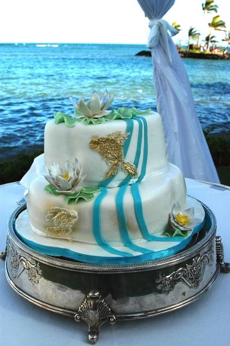 How To Use Fondant On Cake
