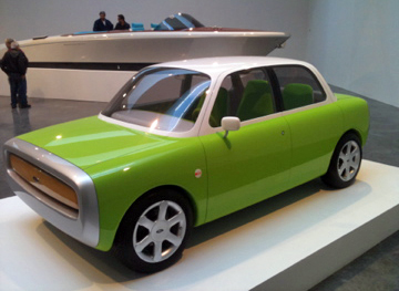 Ford Concept Cars >> Ford 021c Wikipedia