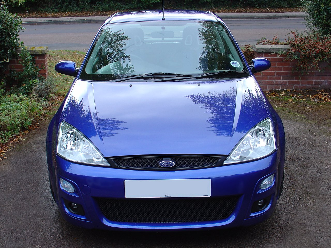 2004 Ford Focus 2 0 Zxw Related Infomation Specifications
