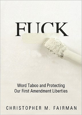 Fuck by Christopher Fairman
