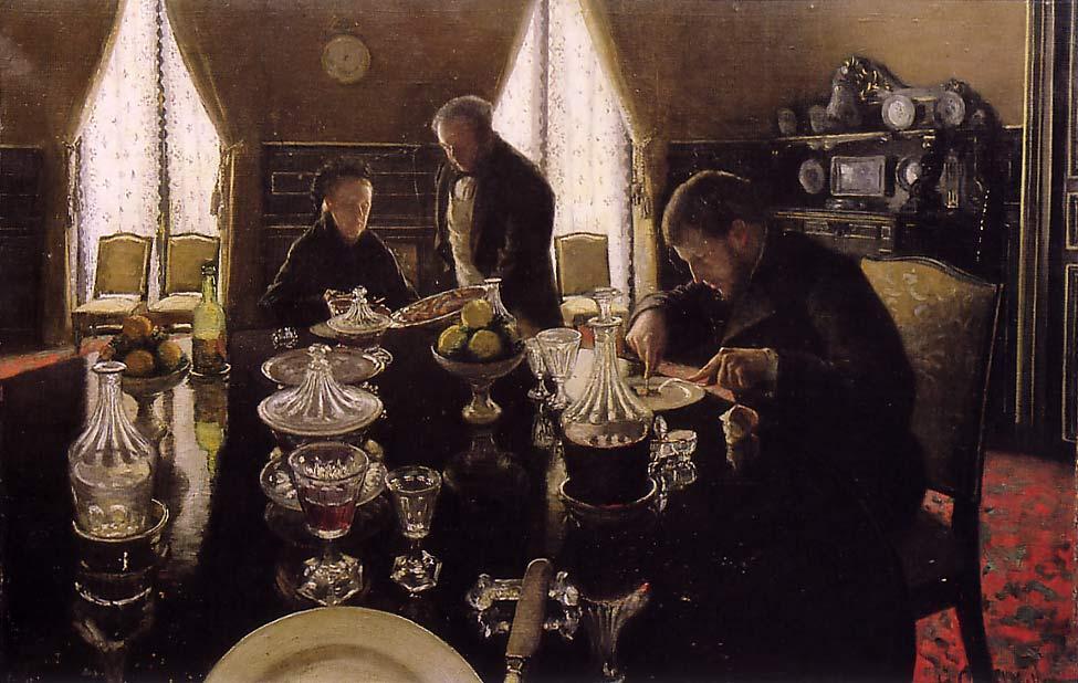 G. Caillebotte - Le déjeuner.jpg
