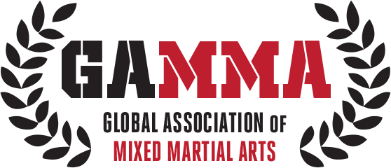 File Gamma Global Association Of Mixed Martial Arts Png Wikimedia Commons