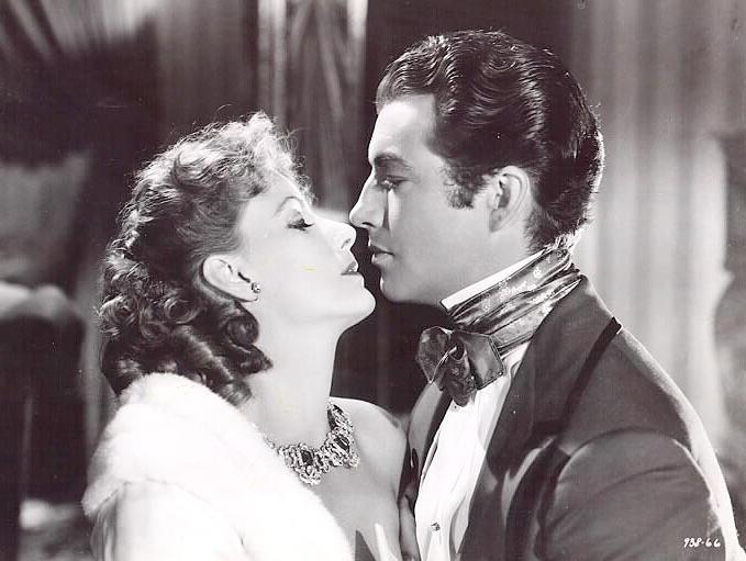 """Film """"Dama s kamelijama"""" sa Gretom Garbo u ulozi kurtizane Margerit Gotje (commons.wikimedia)"""