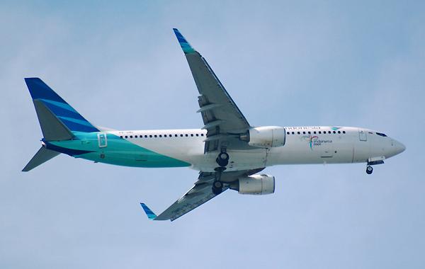 File Garuda Indonesia Boeing 737 8u3 Wl Jpg Wikimedia