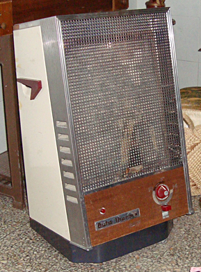Gas Heater Wikipedia