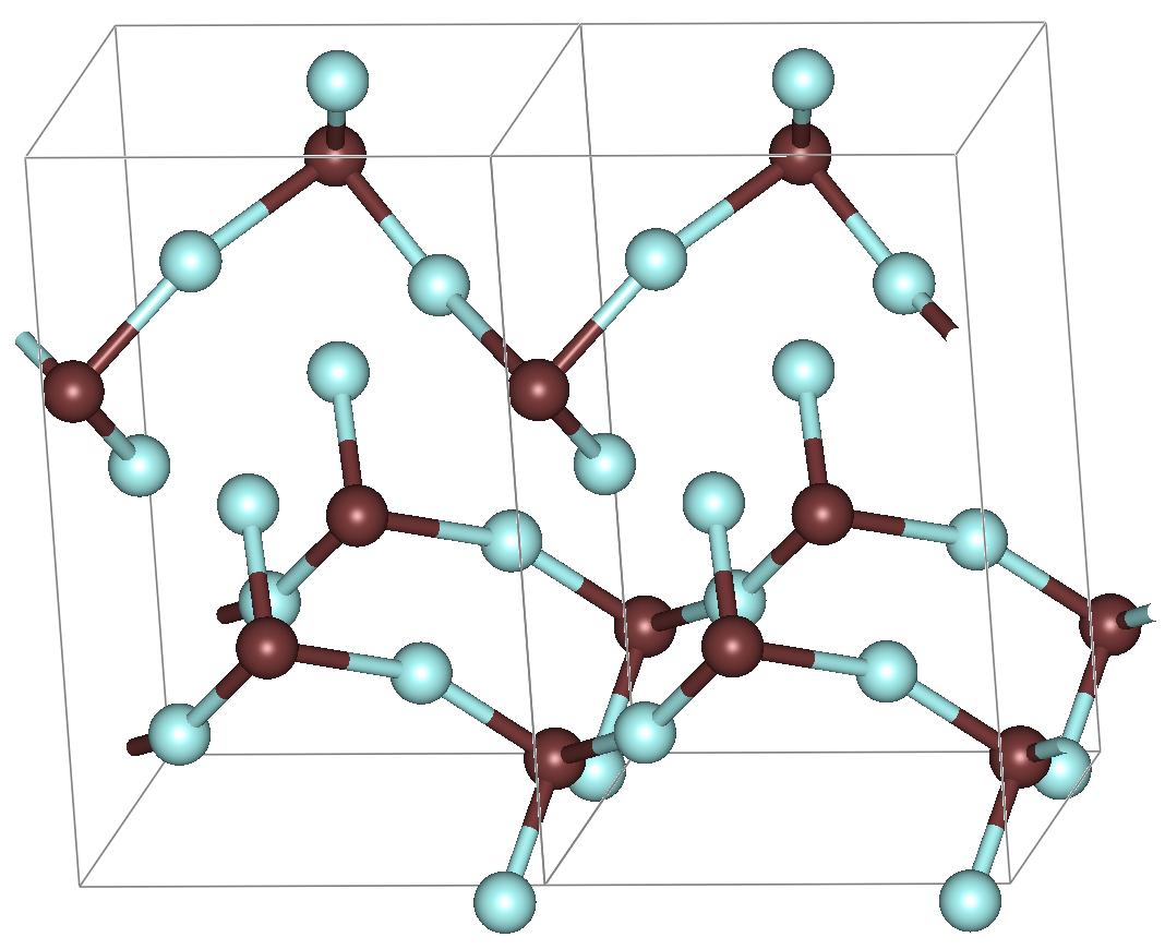 Germaniumii Fluorid Wikipedia