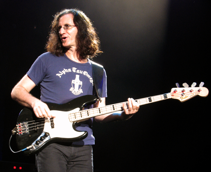Geddy Lee Jazz Bass Crafted In Japangee Mytholigy Crafts