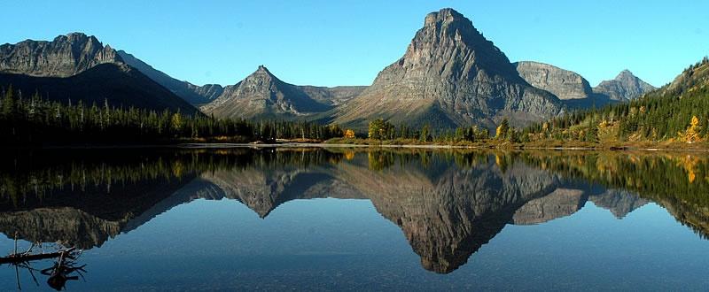 file glacier two medicine lake     wikimedia commons
