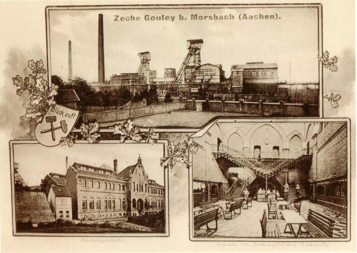 Grube Gouley – Wikipedia