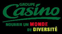 liste des enseignes du groupe casino