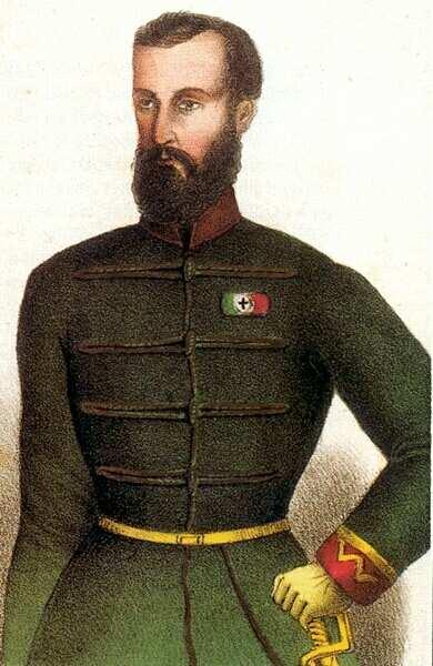 Guyon Richárd honvéd vezérőrnagy