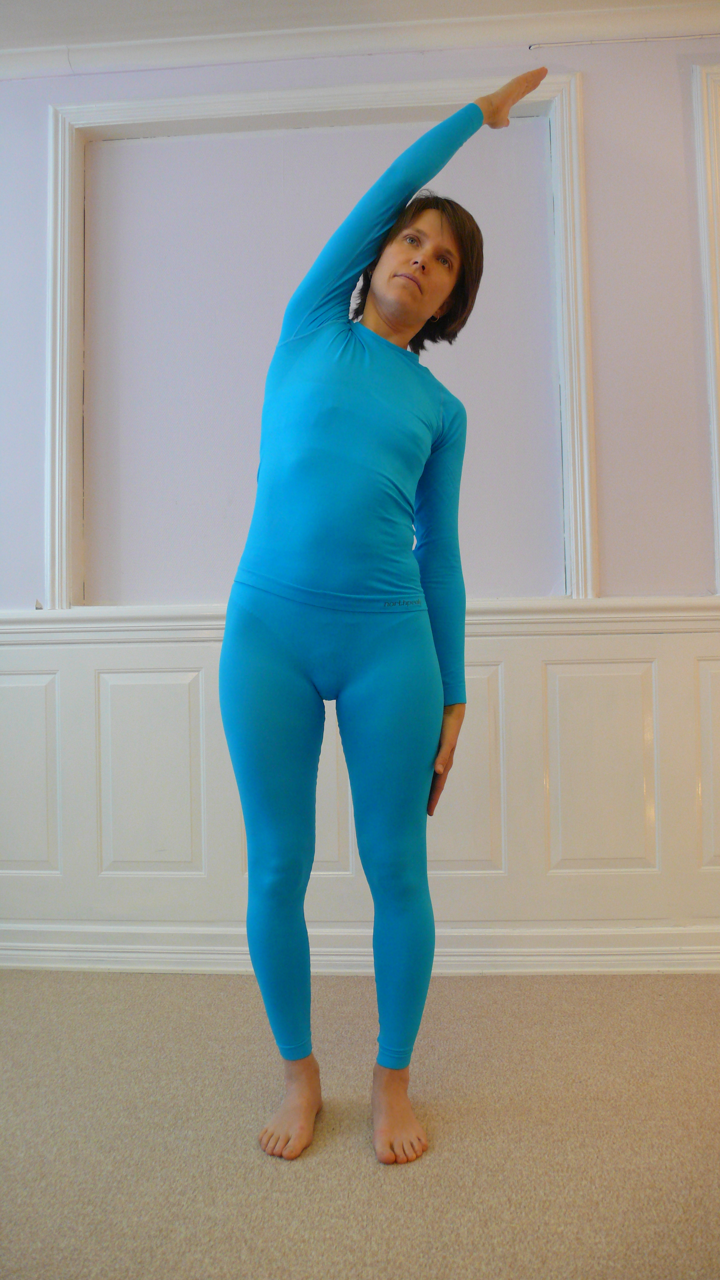 Description helen yoga