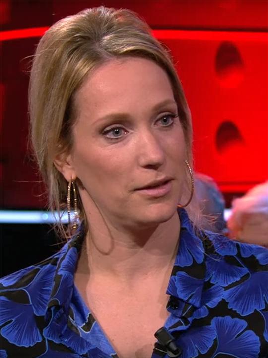 Helene Hendriks Wikipedia