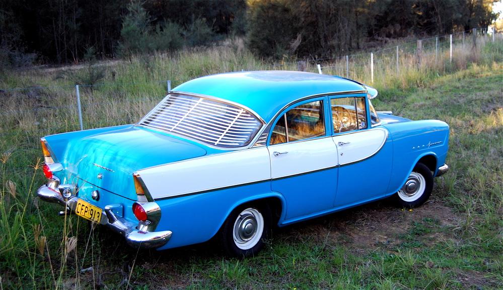 Old Holden Cars For Sale Australia
