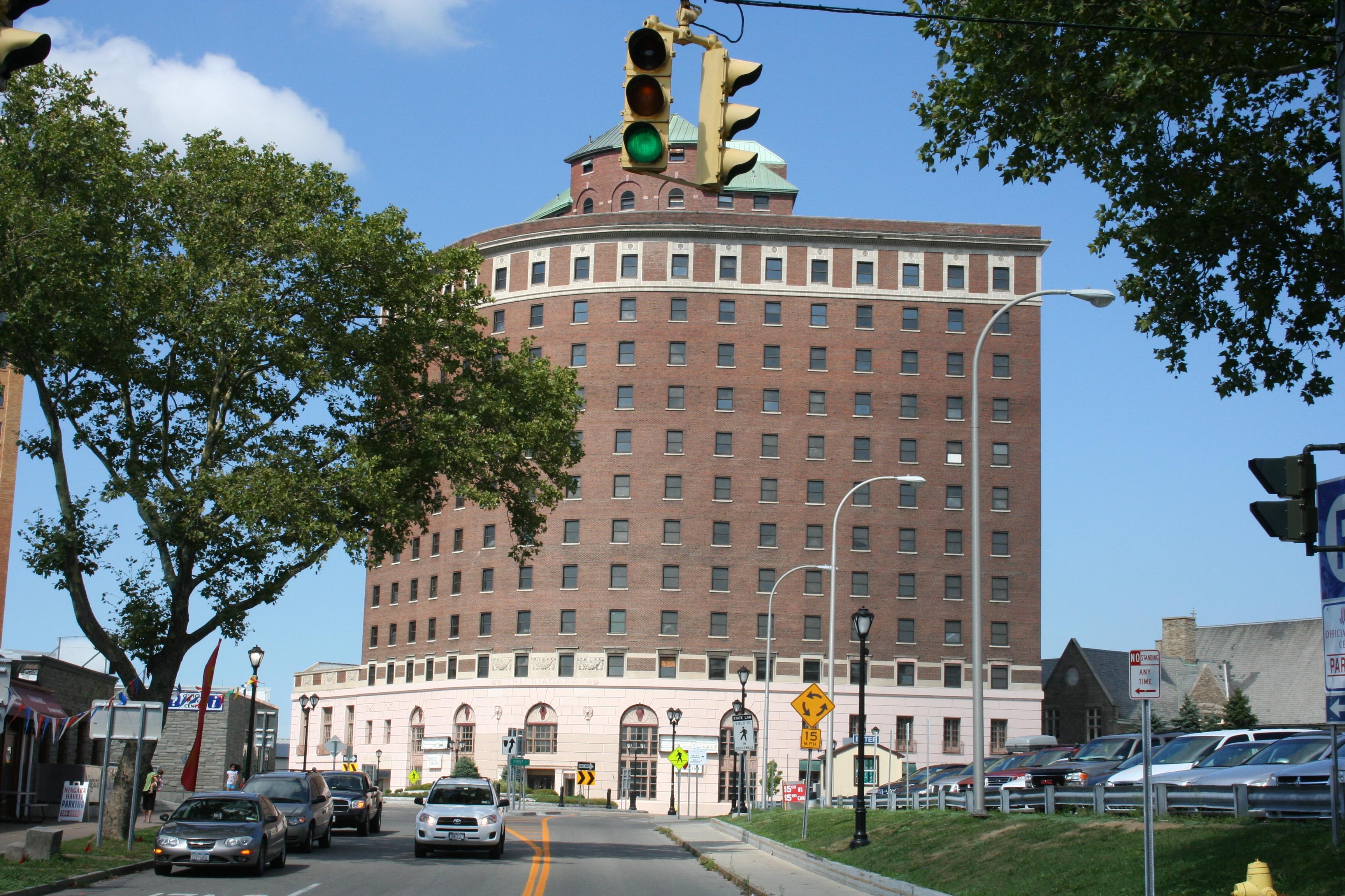 Niagara Falls New York Casino