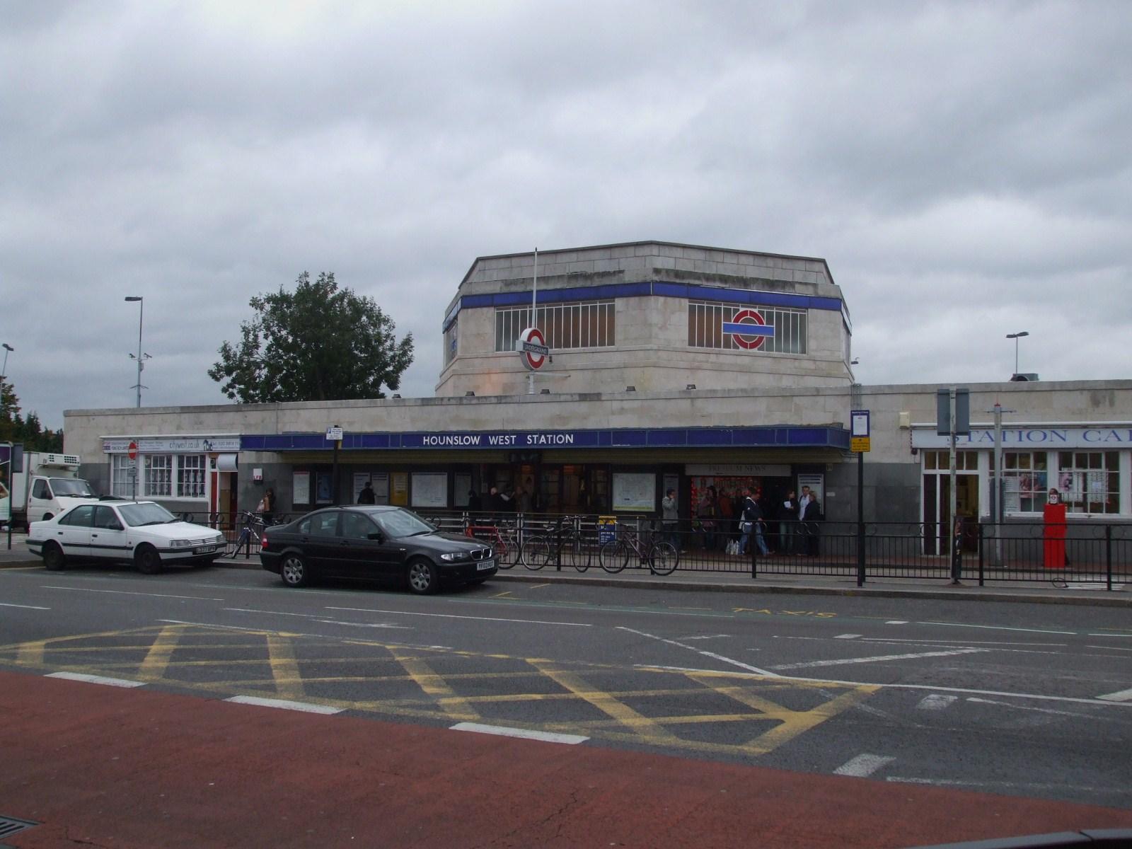 Hounslow West
