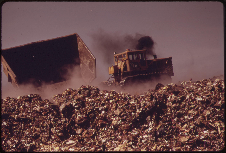 Park City Landfill