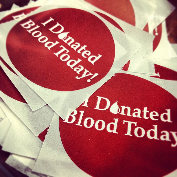 Filei donated blood today sticker 8285650869 o jpg