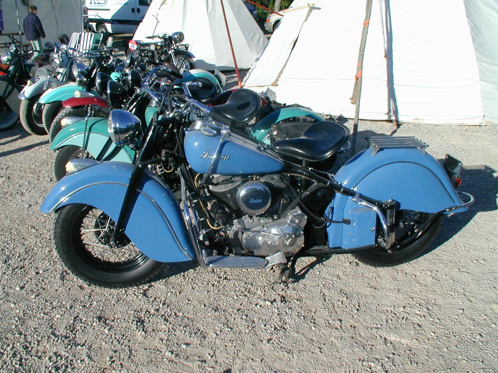 FileIndian Motorcycle In Parking Lot