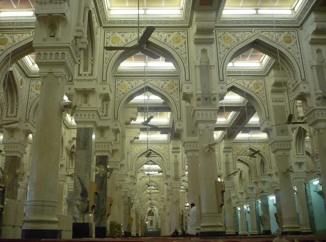 file inside view -masjidul haram  makkah jpg