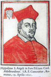 Ippolito Aldobrandini (cardinal) Catholic cardinal