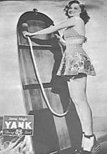 Jane Nigh American actress