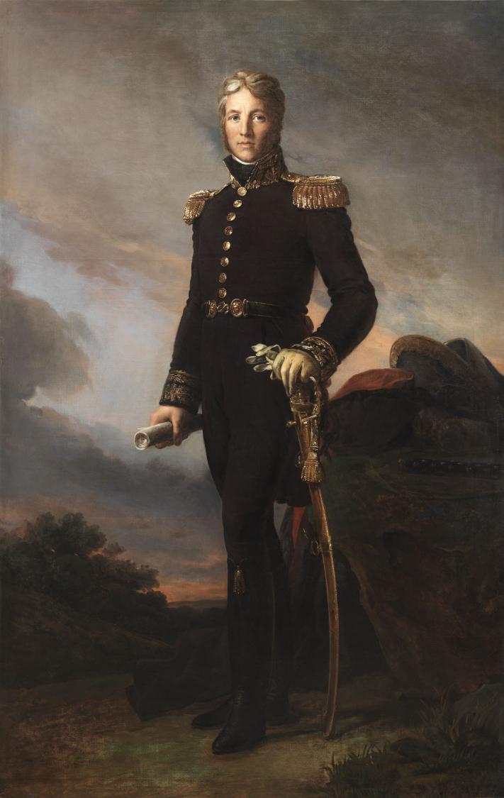 Jean Victor Marie Moreau