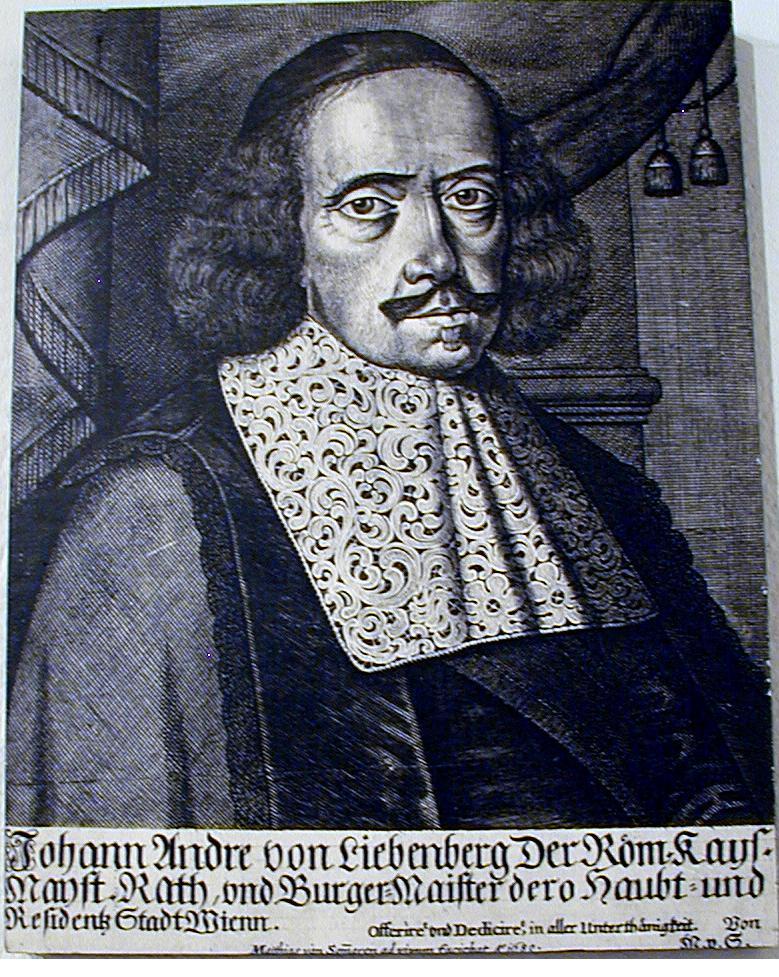 Johann Andreas von Liebenberg - Bürgermeister von Wien.jpg