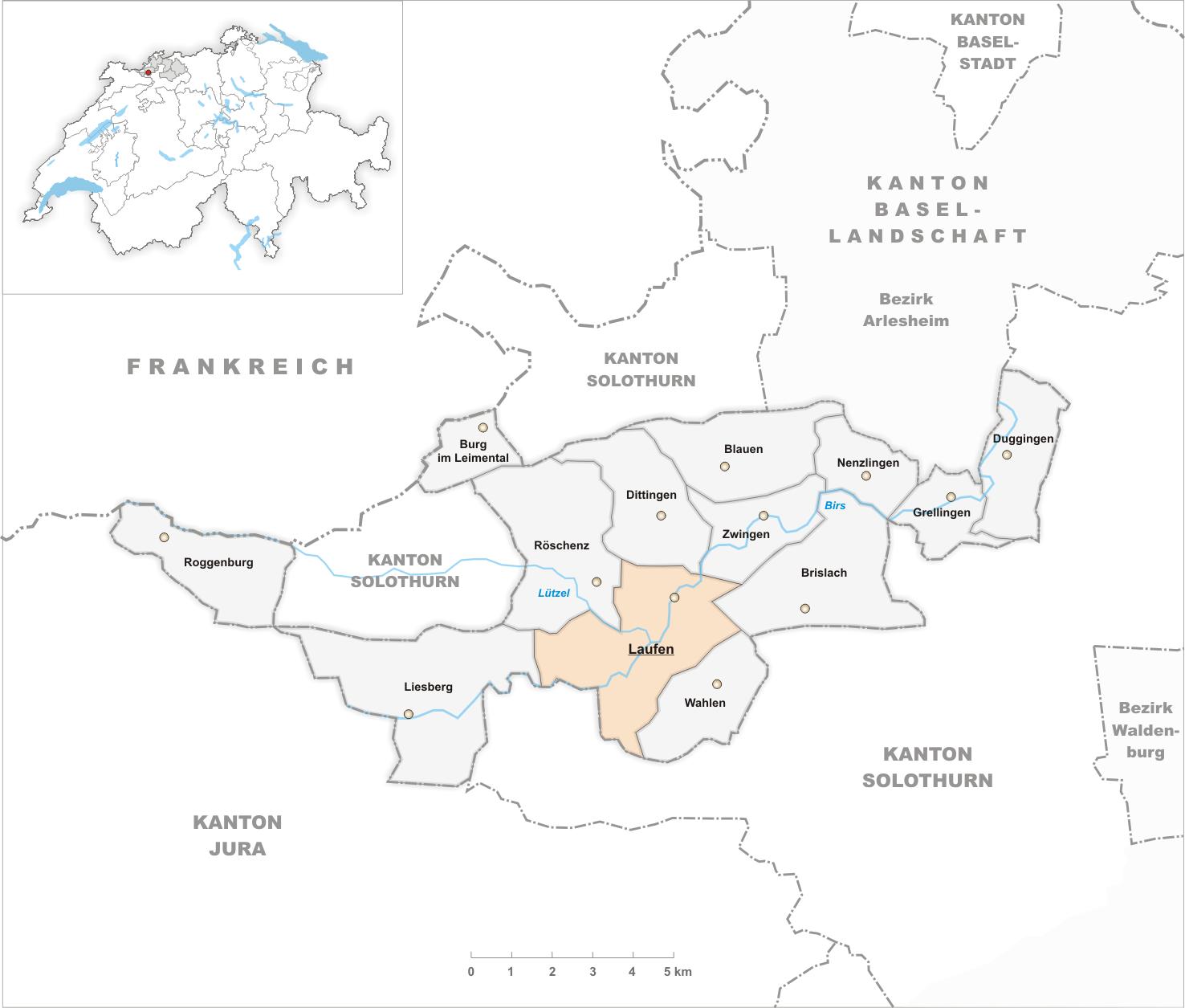 Laufen BL – Wikipedia