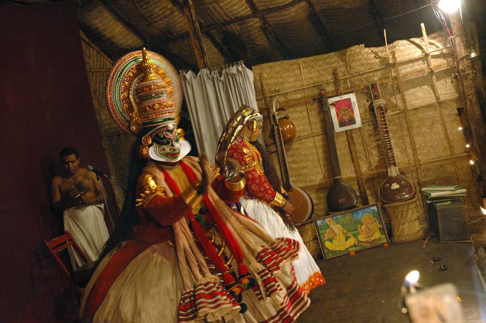 Swingers i indisk by eller
