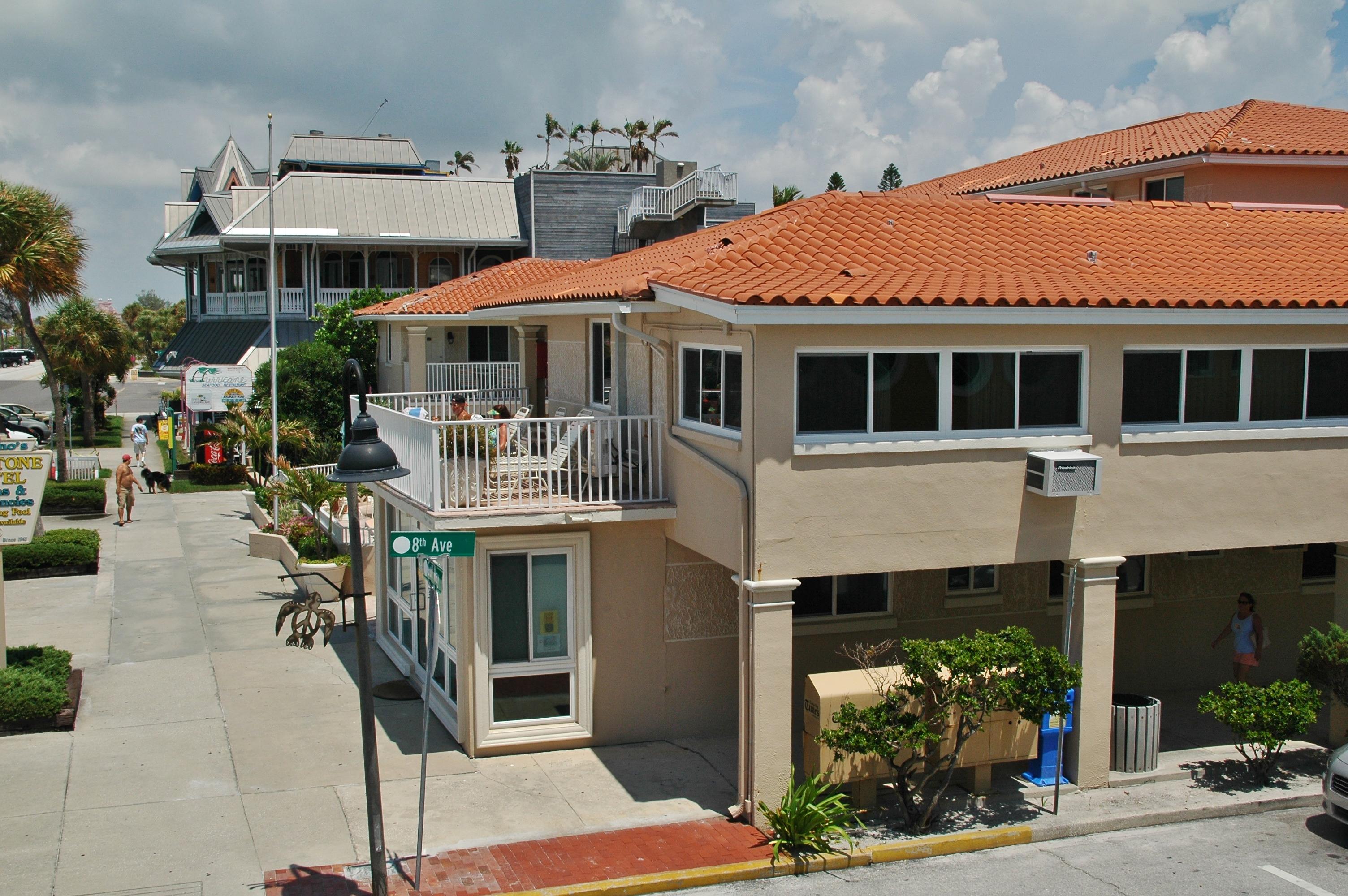 File Keystone Motel St Pete Beach Panoramio Jpg